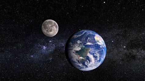Earth Moon And Sun earth moon and sun animated school project