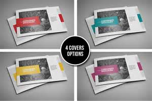 Design Booklet Template by 10 Excellent Booklet Design Templates For Flourishing