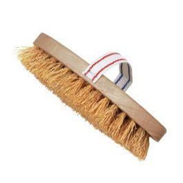 spazzola pavimenti spazzola in crine per pavimenti