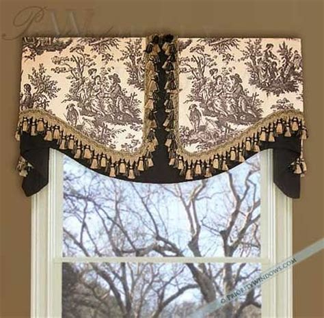 unique valance ideas 1000 images about window treatment on pinterest unique