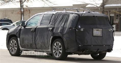 How Much Is A Chevrolet Traverse by How Much Is A Chevy Traverse Autos Post