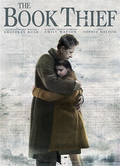 book thief book report picture of the book thief