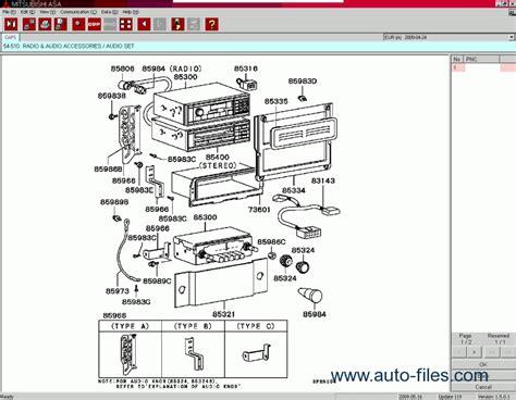 download car manuals 1994 mitsubishi chariot spare parts catalogs mitsubishi europe asia usa japan mmc asa 2014 parts manual