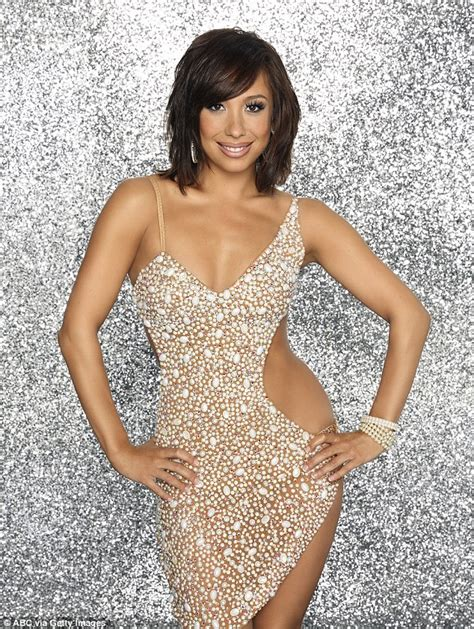 cheryl dancing with the stars hair dwts cheryl burke says she used google to figure out who