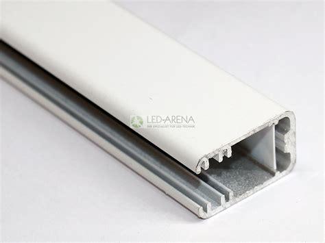 regal 2m breit 2m gkw8 wei 223 glaskantenprofil 8mm glasboden alu profil f