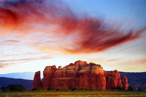 sedona arizona red rocks of sedona arizona united states natural