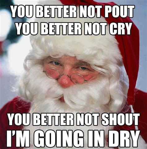 Dirty Santa Meme - image 523285 santa claus know your meme
