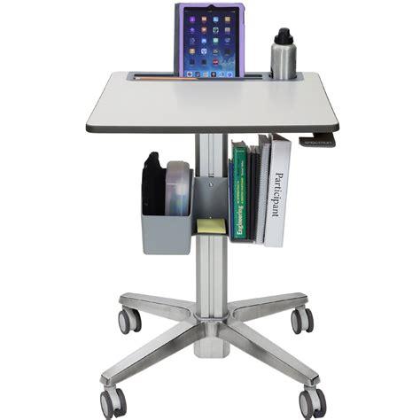 ergotron adjustable height desk learnfit adjustable standing student desk ergotron 24 481 003