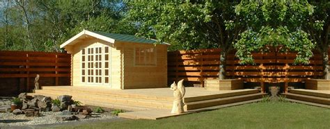 The Cabin Nursery Plymouth by Log Cabins Scotland Log Cabins Glasgow Log Cabins Ayrshire