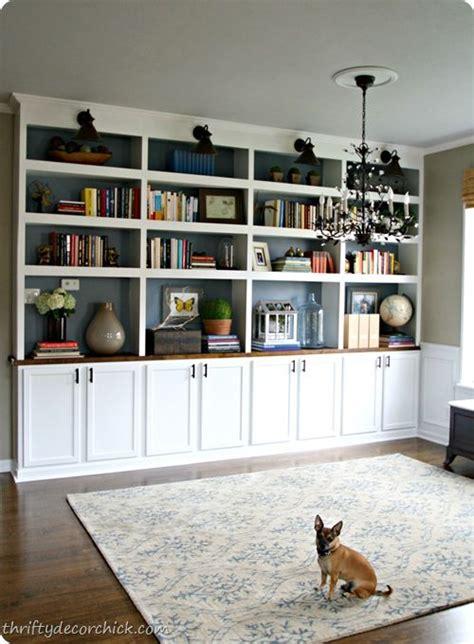 diy custom bookshelves top 25 best built in bookcase ideas on custom bookshelves built ins and built in