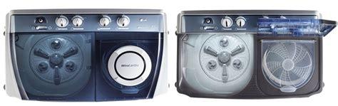 Mesin Cuci Langsung Kering jual lg wp1460r mesin cuci tub harga kualitas terjamin blibli