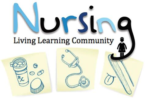 community nursing challenges living learning communities the of akron