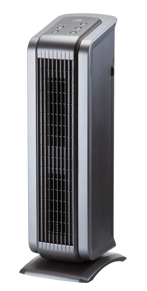 atlas tower hepa voc air cleaner ionizer