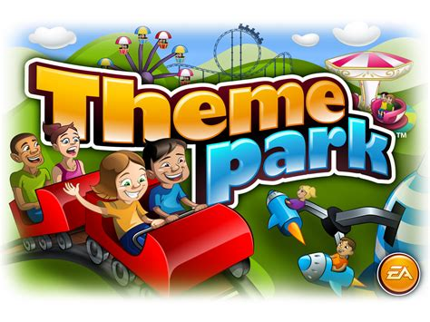 theme park play online free theme park game in app store digital media and design