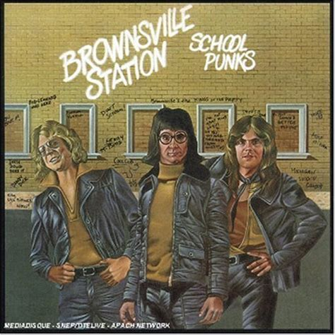 Brownsville Station Smokin In The Boys Room by Smokin In The Boys Room Misheard Lyrics