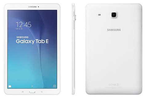 Samsung Tab Bandung galaxy tab e soyacincau