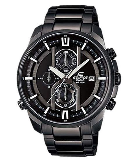 Casio Edifice Efr 543l 1avudf casio edifice chronograph efr 533bk 1avudf ex142 s price in india buy casio edifice