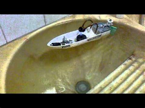 barco de vapor como hacerlo lanchita de impulsada por vela o candela en el parque