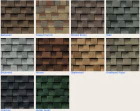 certainteed shingles colors chart j j roofing co shingles