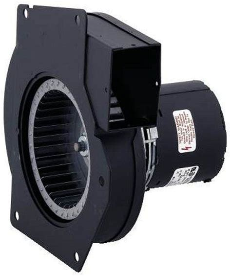 induction fan furnace heil quaker furnace draft inducer blower 610172 115 volts fasco a064 ebay