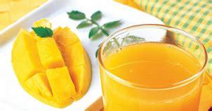 membuat jus mangga yg enak cara membuat dan manfaat jus mangga omah tips