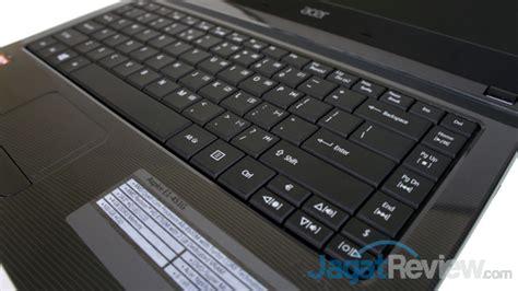 Keyboard Acer E1 451g Review Acer Aspire E1 451g Notebook Untuk Segala