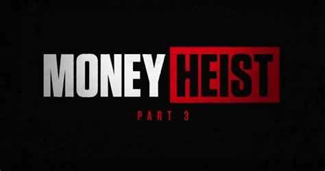 index  money heist la casa de papel season