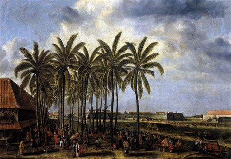Sejarah Ambon Sai Akhir Abad Ke 17 J Keuning Diskon voc verenigde oost indische compagnie datangnya orang