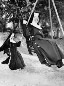 la swing funny nuns are awesome thechive