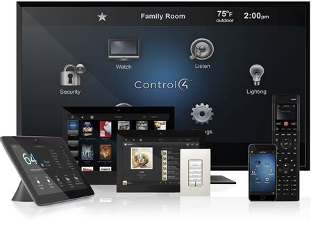 home automation review home design