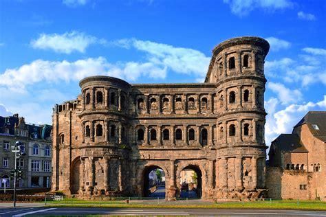 porta nigra 52 ancient monuments with photos map touropia