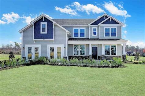 200 korbel drive new homes in princeton nc h h homes