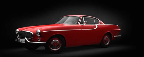 volvo ps1800 interesting collector cars for less than 50k usd volvo 1800