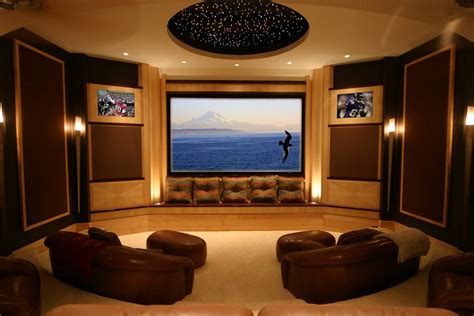 room design idea movie room ideas to make your home more entertaining