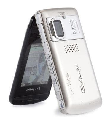 casio exilim c721 verizon wireless review rating