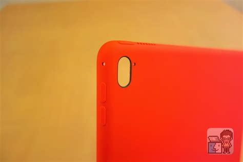 Pro2 Smart 9 7 Inch レビュー このケースが欲しかった 9 7インチ pro apple 純正シリコーンケース product