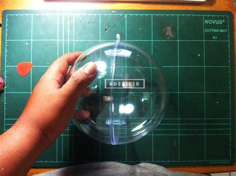 Dome Untuk Sjcam cara membuat diy dome acrylic pejuang hidup