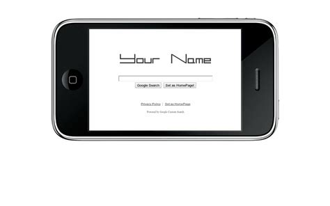 google themes for iphone iphone google theme