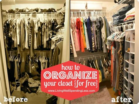 organize bedroom closet organize your bedroom closet day 12