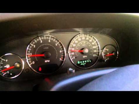 manual repair autos 2003 chrysler sebring instrument cluster service manual 2007 chrysler sebring speedometer repair instrument cluster el inverter