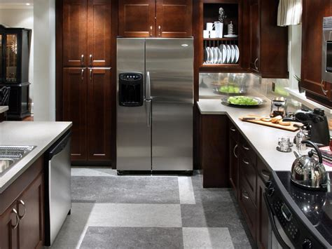 wood kitchen cabinets pictures ideas tips  hgtv hgtv
