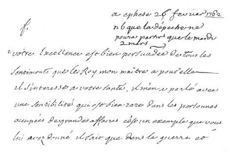 Lettre De Cachet De Voltaire Autographes Et Documents