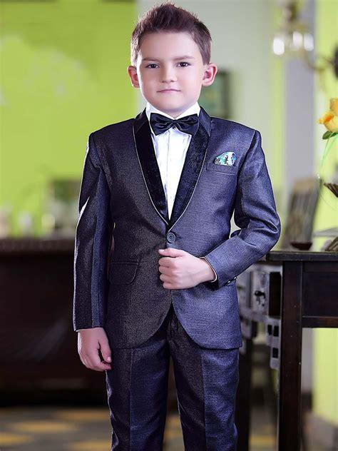 camisas para nino con corbata gris azul de gala traje dos para ni 241 o camisa blanca con