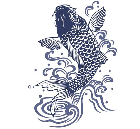 fish design tattoo fish designs