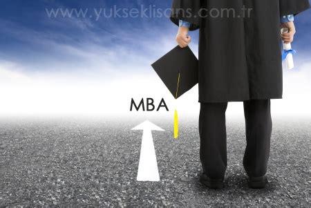 Executive Mba Nedir by Mba Programları Mba Y 252 Ksek Lisans Emba