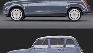 Novi Renault 4 O緇ivite Novi Quot Reno 4 Quot Mojauto