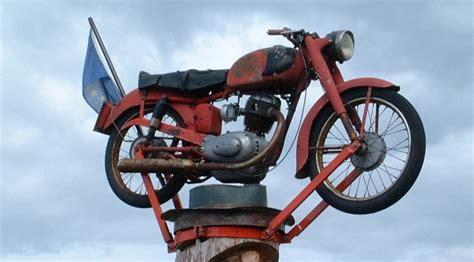 Einsteiger Touren Motorrad by Weg Mit Den 220 Bungspl 228 Tzen F 252 R Motorradfahrer