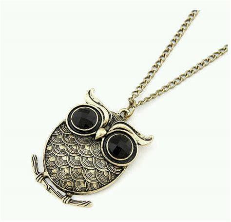 Kalung Owl 10 rahma nurul hidayah