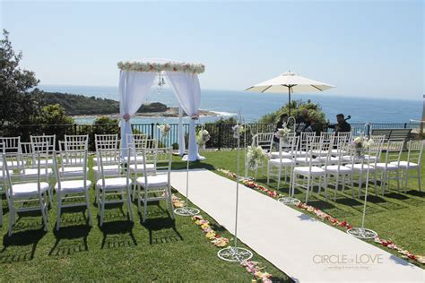 Top wedding ceremony locations in Sydney