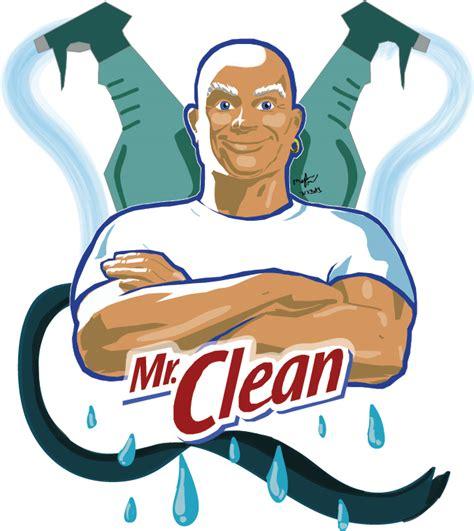 Mr Clear F mr clean by darksecret227 on deviantart